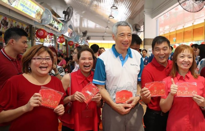 """同为华人?论新加坡人与中国人对""""新加坡华人""""的认知差异"""